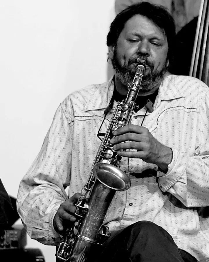 August Artist Feature: Jim Hobbs Residency at Douglass Street Music Collective, Aug 20-23