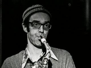 July Artist Feature: Saxophonist Michael Attias