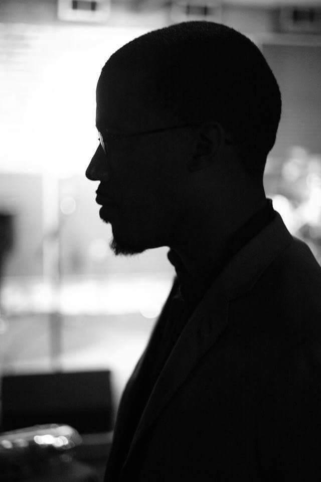 March Artist Feature: James Brandon Lewis