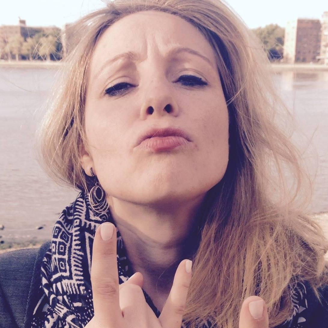 May Artist Feature: Saxophonist Louise D.E. Jensen