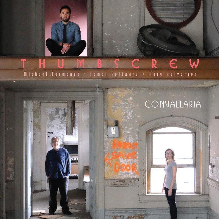 Album Review: Convallaria by Thumbscrew