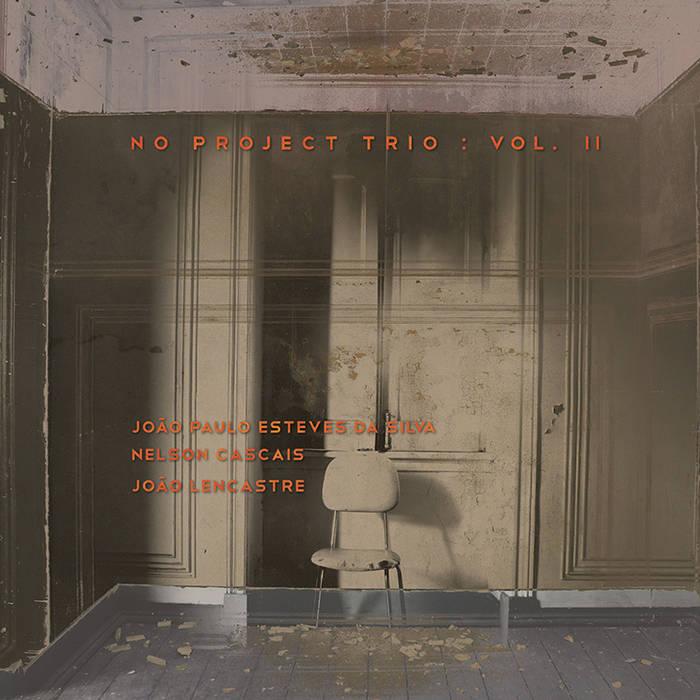 Album Review: No Project Trio – Vol. 2