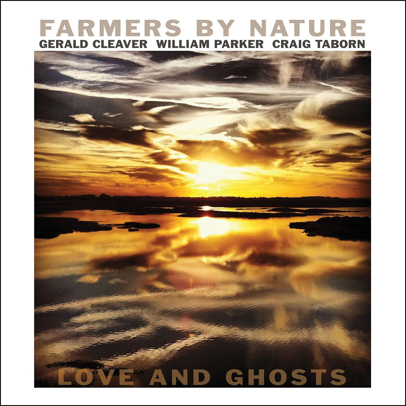 Review: Farmers by Nature – Love and Ghosts