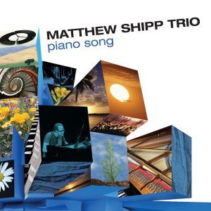 Review: Matthew Shipp Trio – Piano Song
