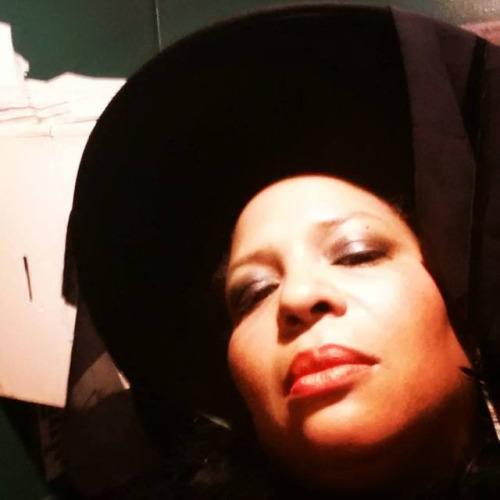 Jazz Woman, Me