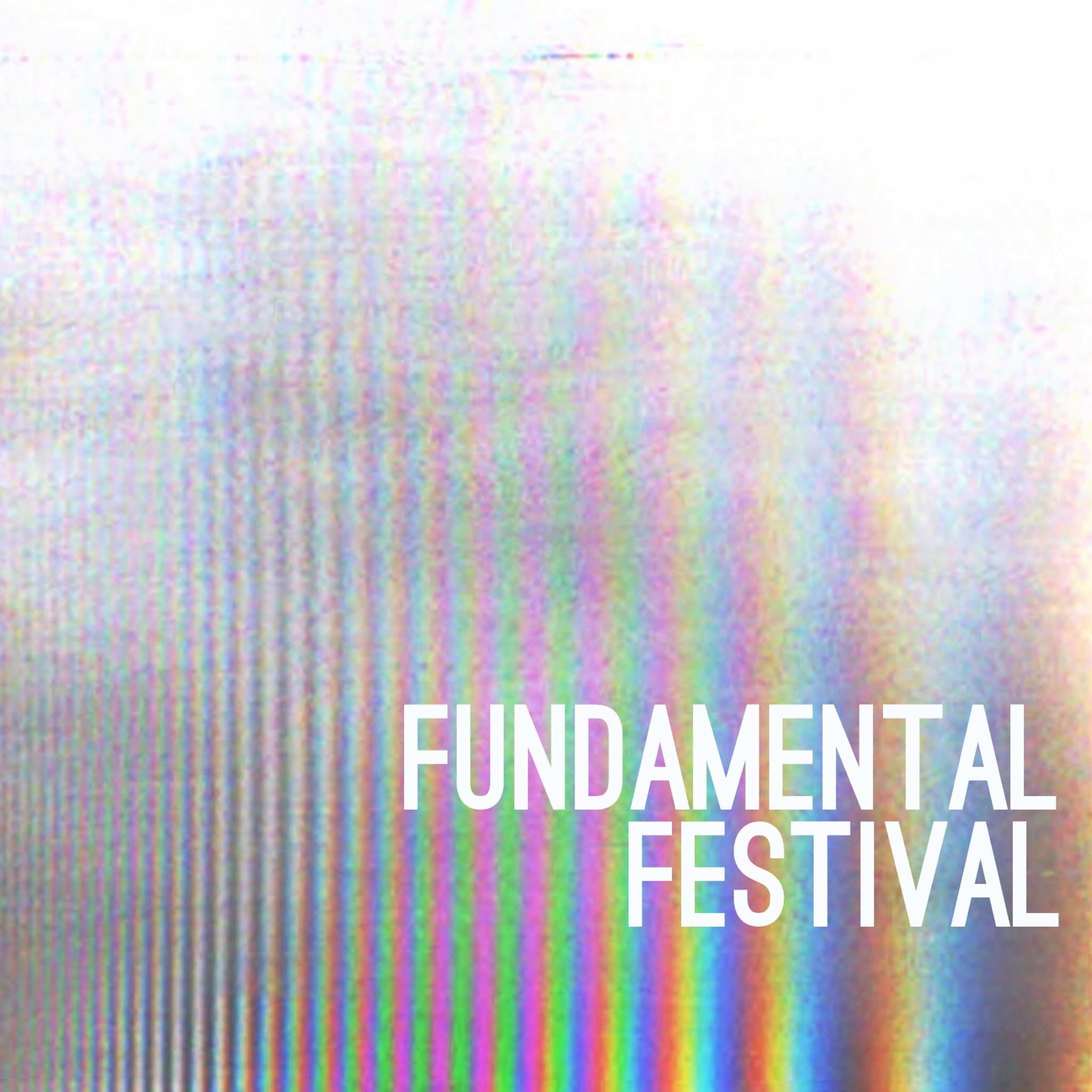 Announcing Fundamental Festival: The Intersection of New Music and Sound Art