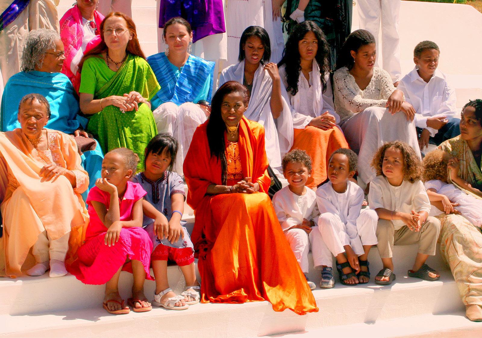Feminist Jazz Review: The Ecstatic Music of Alice Coltrane Turiyasangitananda