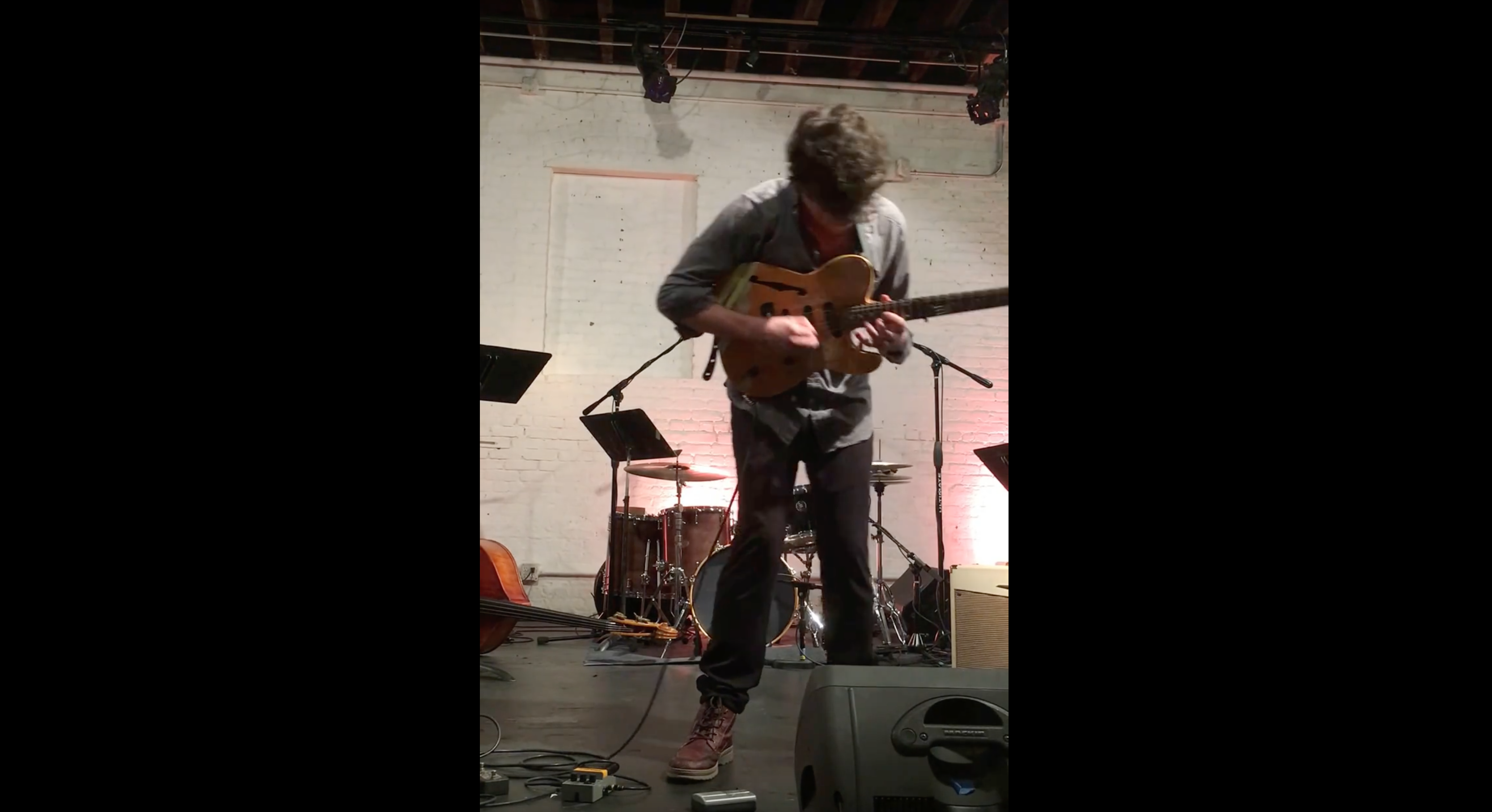 BRANDON SEABROOK SOLO @ SHAPESHIFTER LAB [OCT – 30]