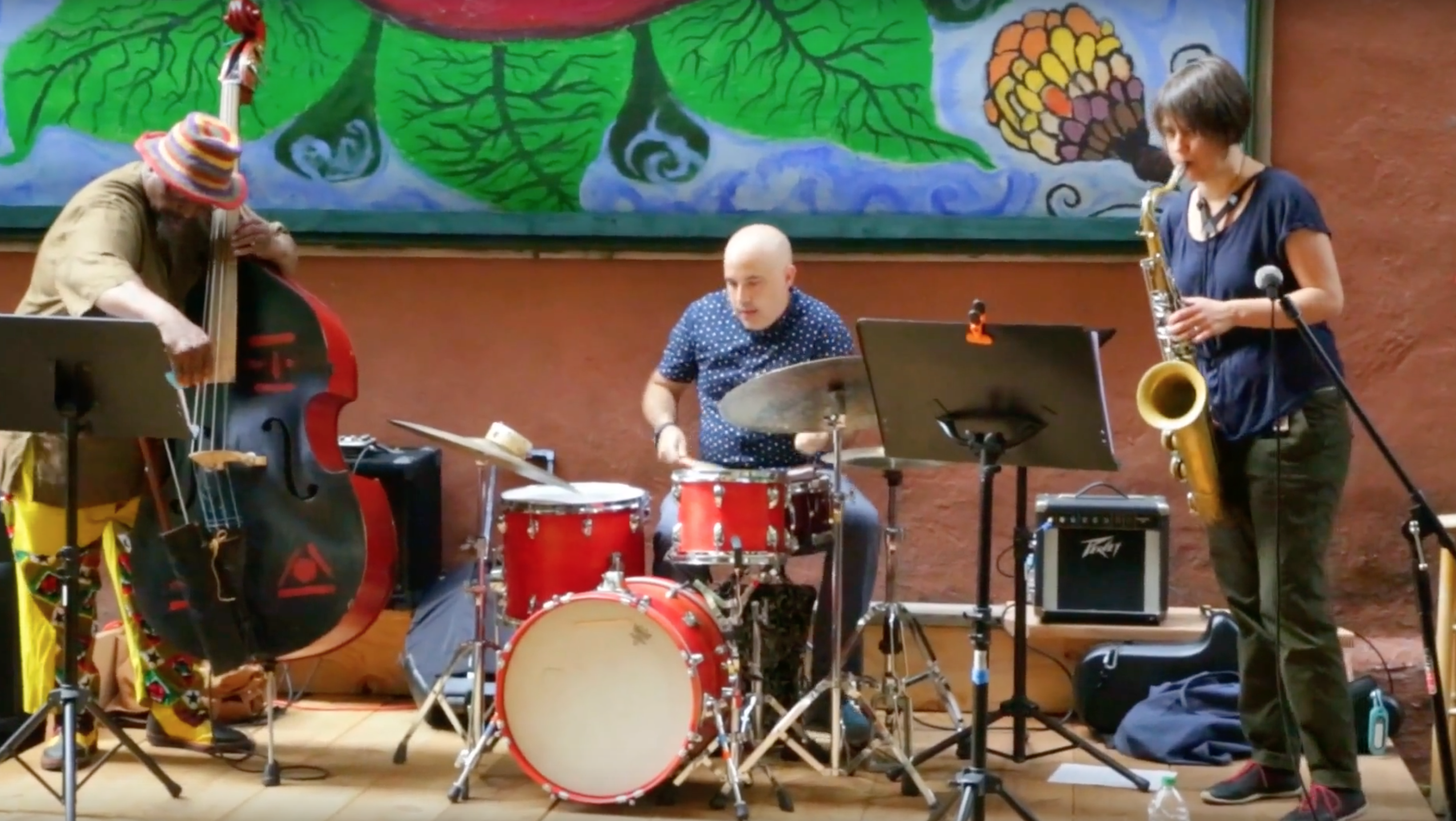 J.P. Carletti's Xul Trio @ Children's Magical Garden [Sept – 18]