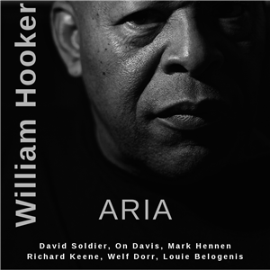 Review: William Hooker – Aria: The Italian Project