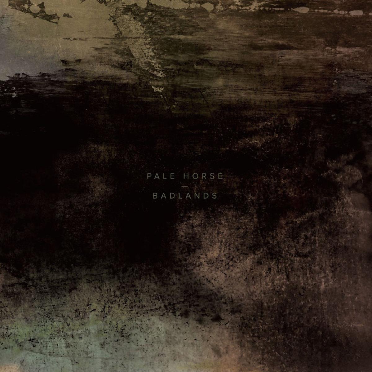 Review: Jeremiah Cymerman's Pale Horse – Badlands