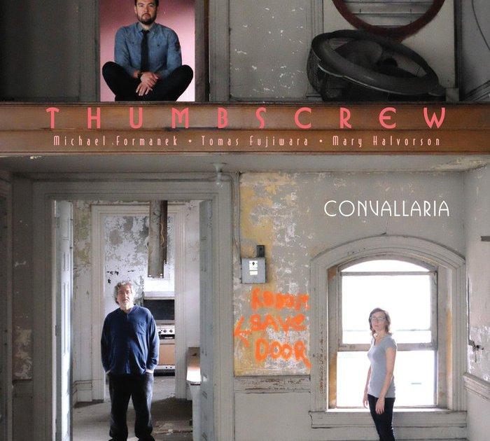 Convallaria By Thumbscrew