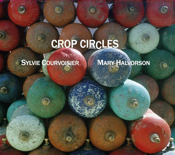 SYLVIE COURVOISIER & MARY HALVORSON – CROP CIRCLES