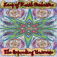 Review : Leap Of Faith Orchestra – The Expanding Universe