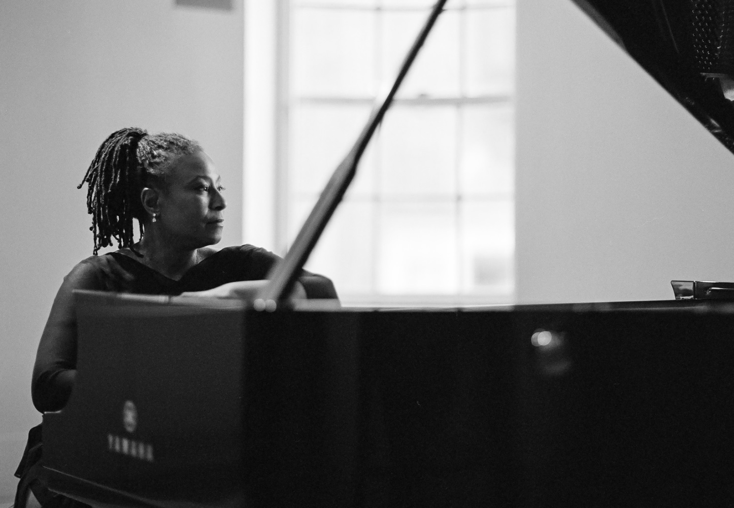 Feminist Jazz Review: Geri Allen for Beginners (The Printmakers)