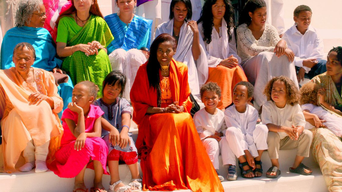 Feminist Jazz Review: The Ecstatic Music of Alice Coltrane Turiyasangitananda