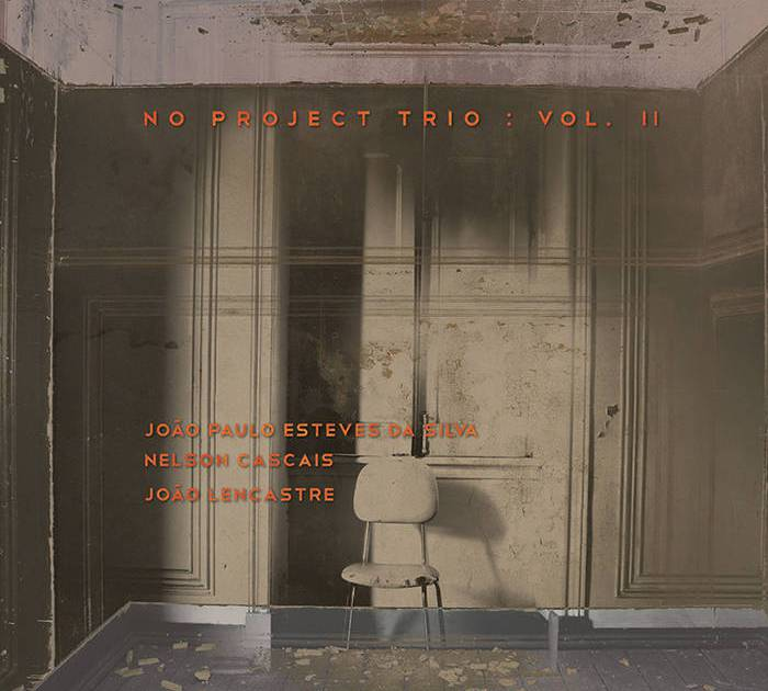 No Project Trio – Vol. 2