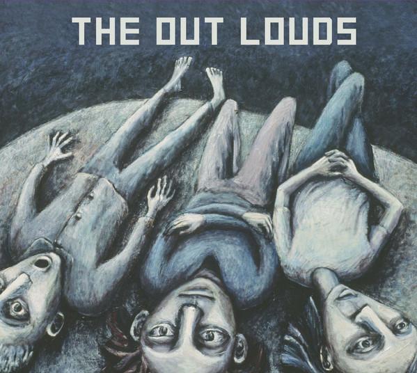 Out Louds (2016) By Fujiwara/Goldberg/Halvorson