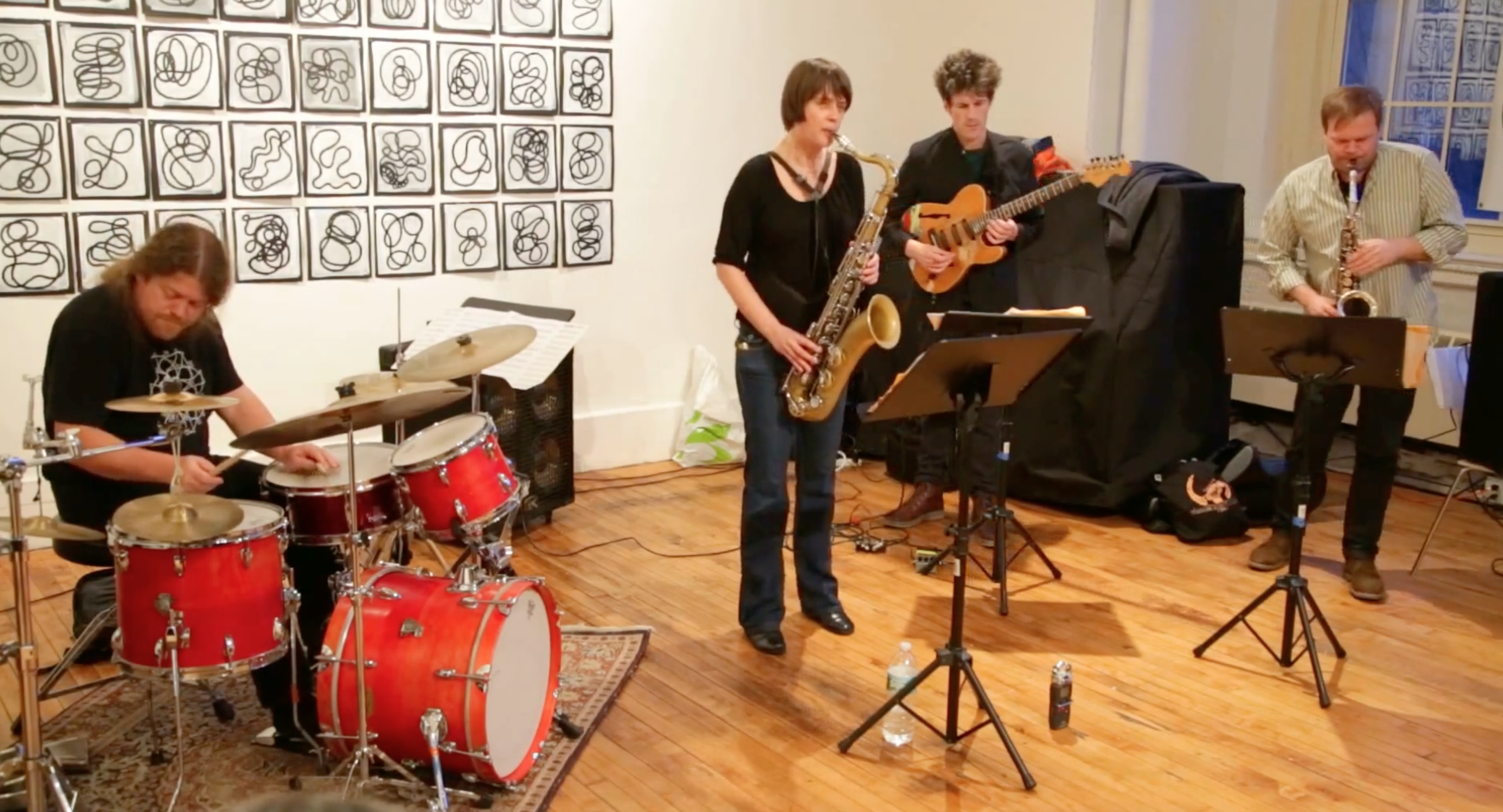 Content Provider @ Arts For Art (NYC Free Jazz Summit) [Mar – 30]