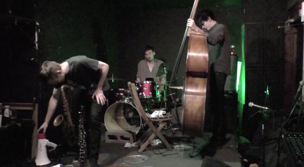 Videos | Jazz Right Now