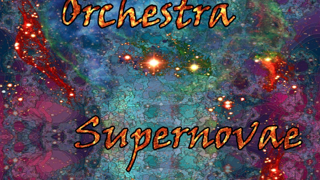 Review : Leap Of Faith Orchestra – Supernovae