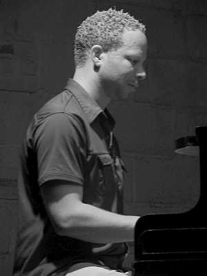 Craig Taborn At The Stone, January 2016