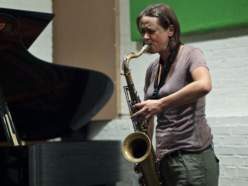 Saxophone, Soprano