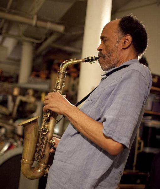 Saxophone, Alto