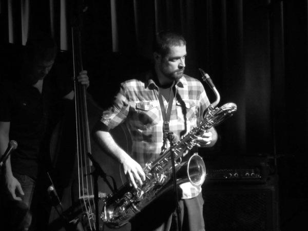 Saxophone, Baritone