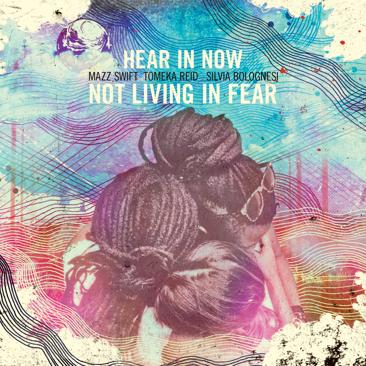 Feminist Jazz Review: Hear In Now Helped Me to Not Live In Fear
