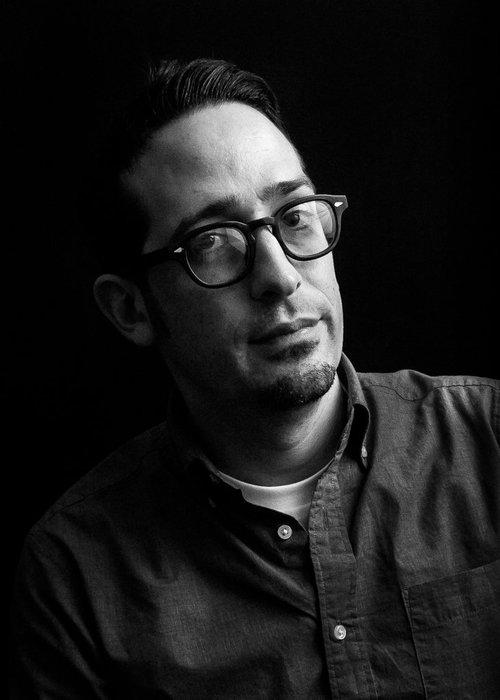 September Artist Feature: Jeremiah Cymerman