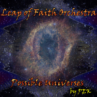 Review: Leap of Faith Orchestra – Possible Universes