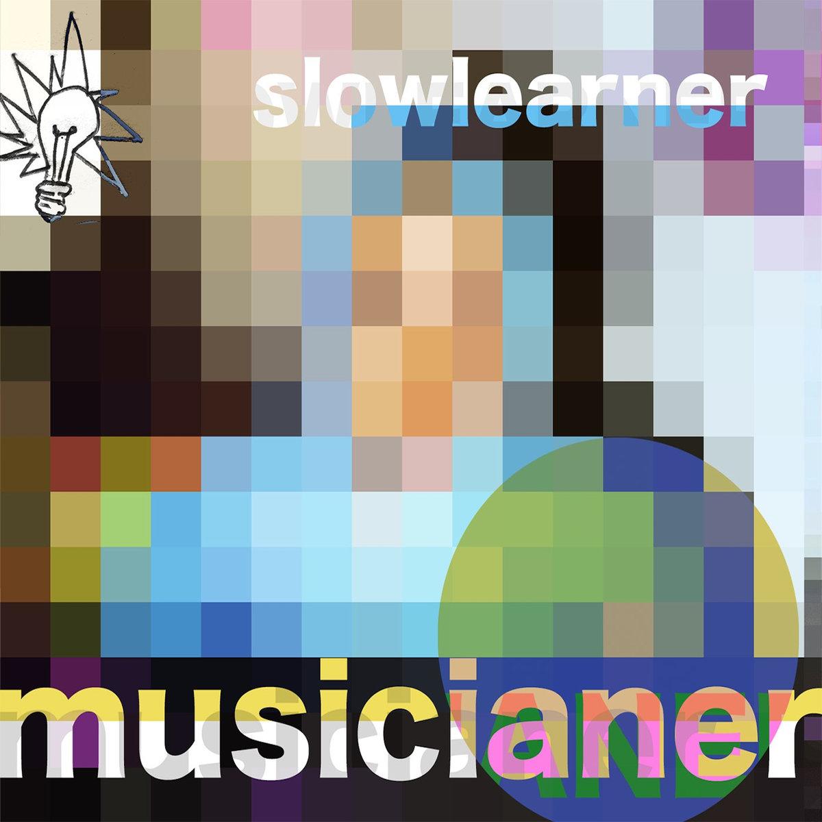 Review: Josh Sinton's Musicianer – Slowlearner
