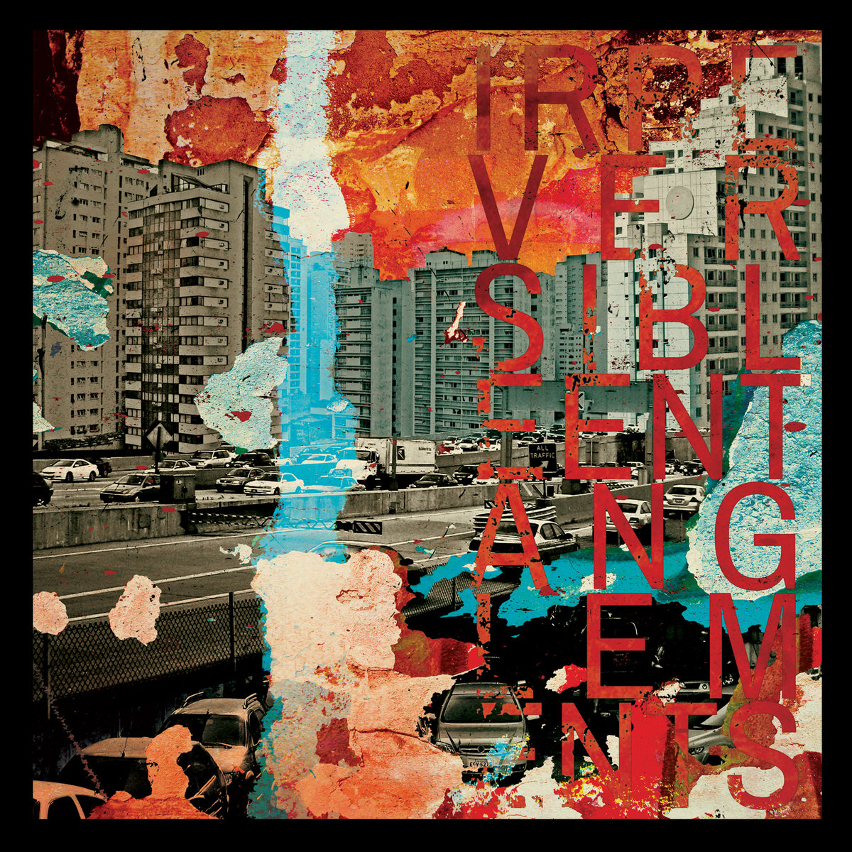 Review: Irreversible Entanglements (2017)
