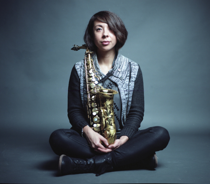 Feminist Jazz Review: A Conversation with Sarah Hughes