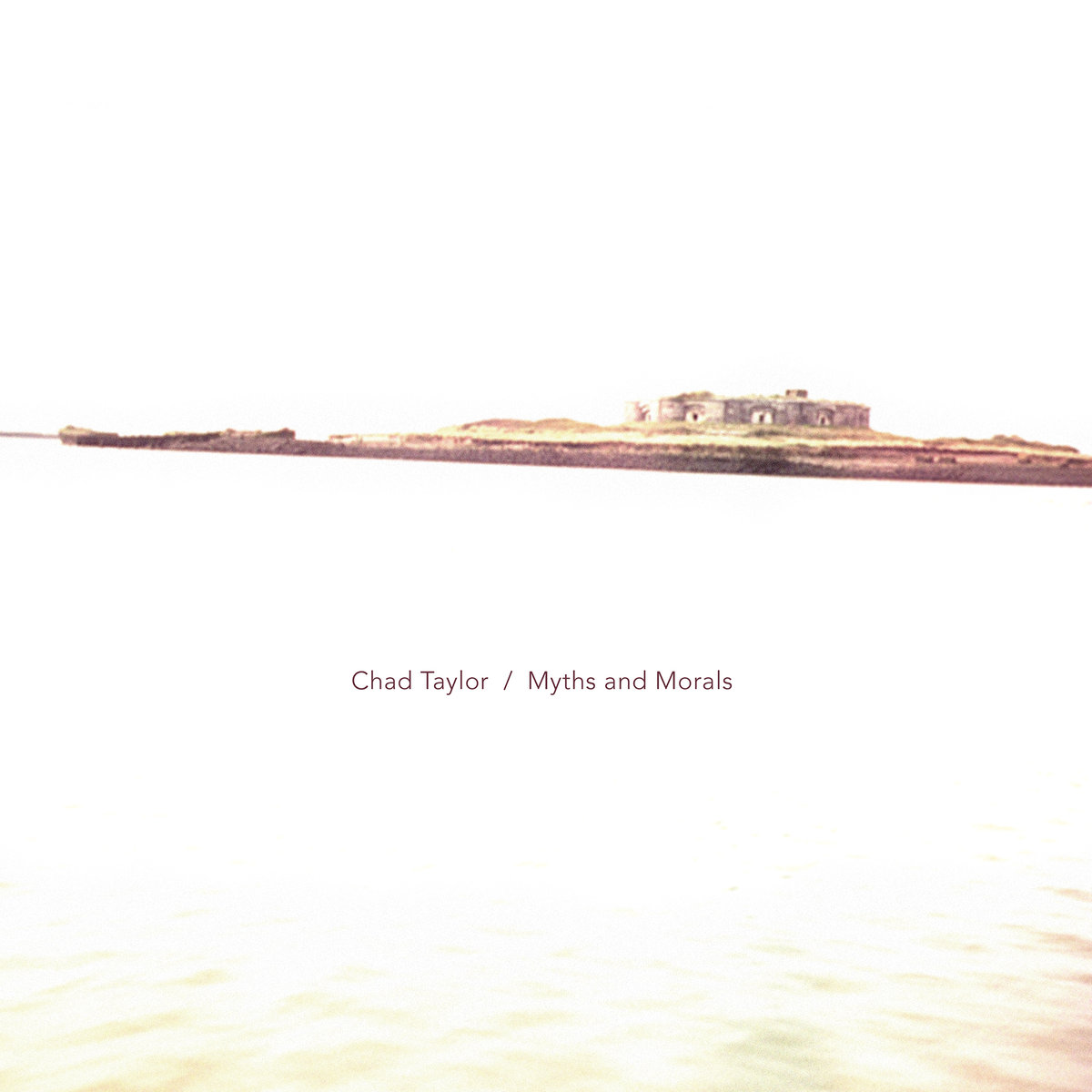Review: Chad Taylor – Myths and Morals
