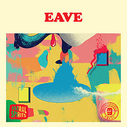Review: EAVE's Self-titled Debut Release
