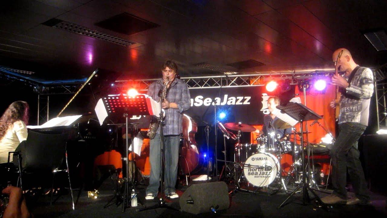 Angelica Sanchez Quintet Live at the North Sea Jazz Festival 2012-07-06