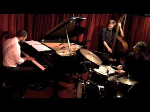 Jesse Stacken Trio Live at Cornelia Street Cafe 2010-10-07