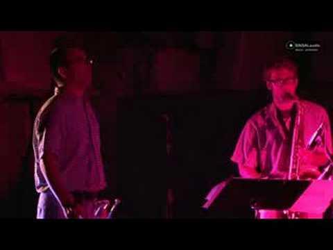 Taylor Ho Bynum Sextet Live at Festival dos Abrazos de Santiago de Compostela 2008-08-09