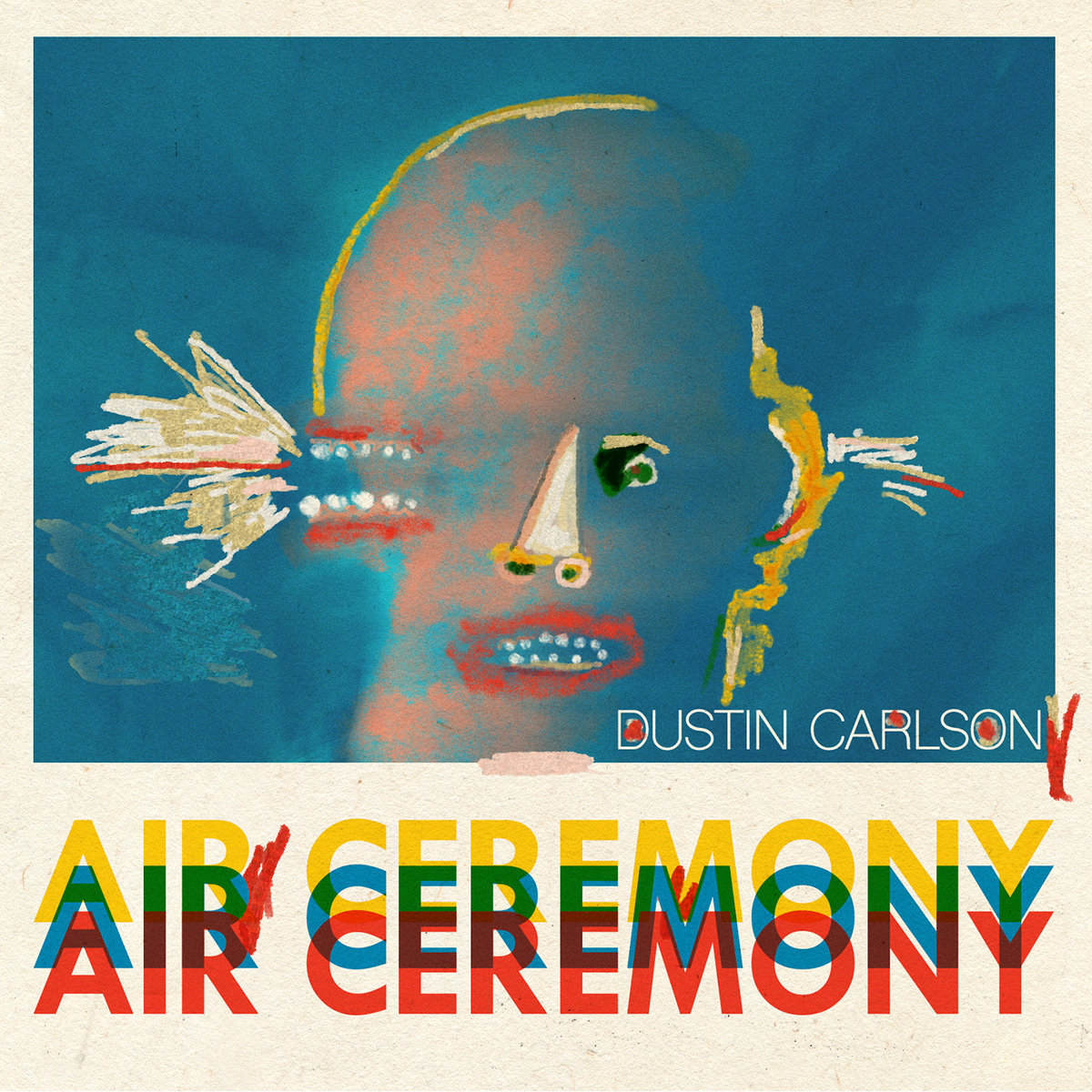 Review: Dustin Carlson – Air Ceremony