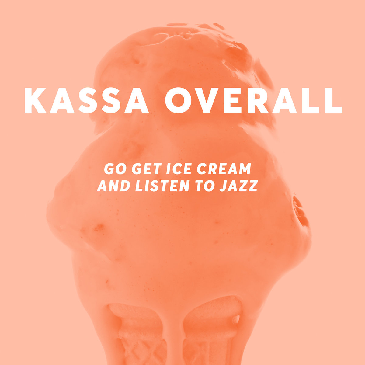 Review: Kassa Overall – Go Get Ice Cream and Listen to Jazz