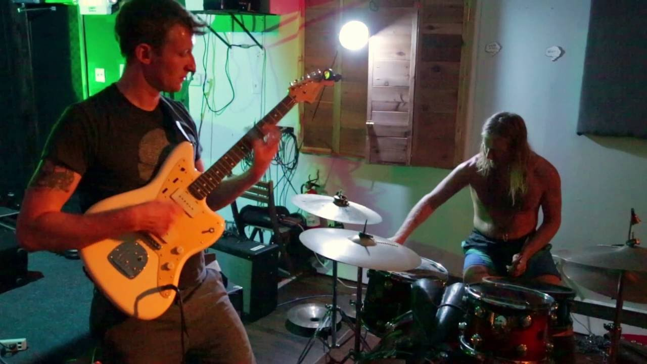 Ahleuchatistas Live at Muchmore's 2016-08-18