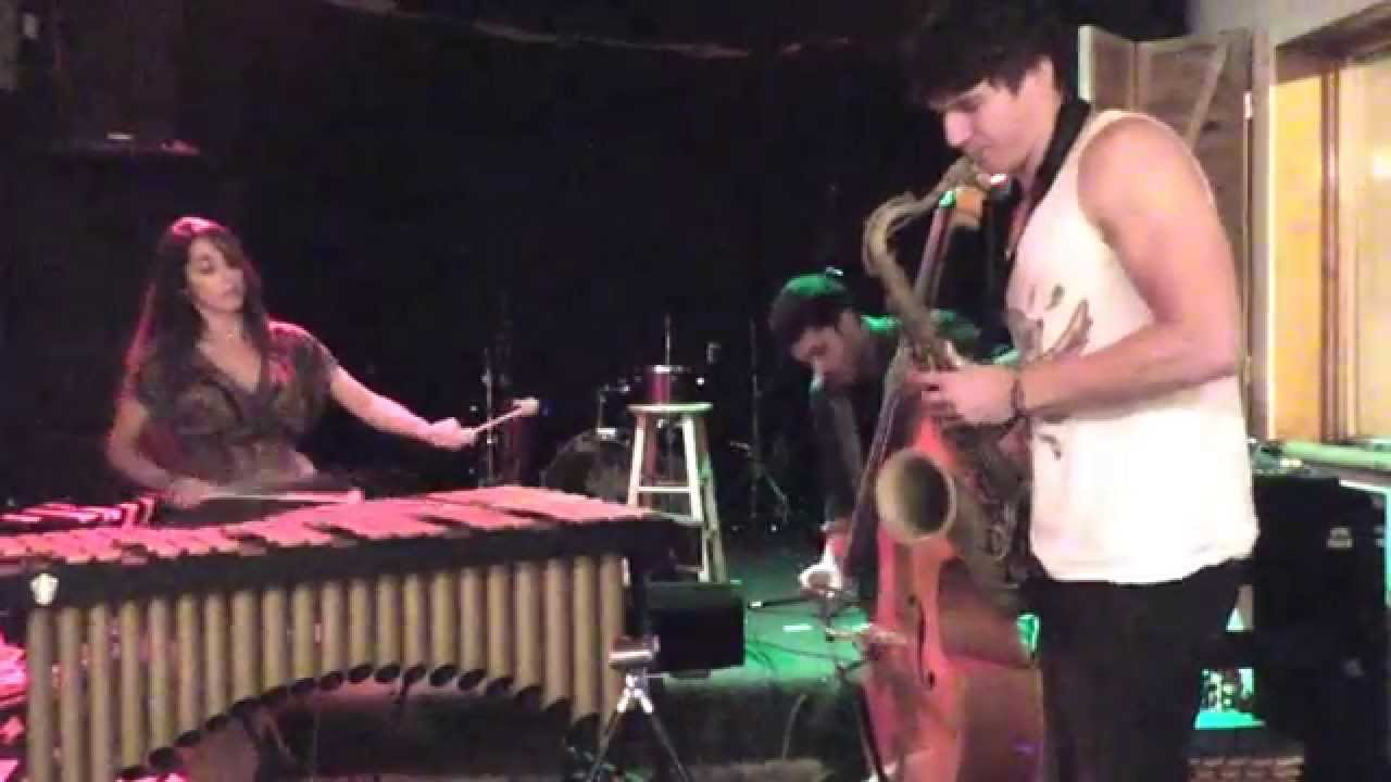 Andria Nicodemou, Brandon Lopez, and Mike Wilbur Live at Muchmore's 2015-09-01