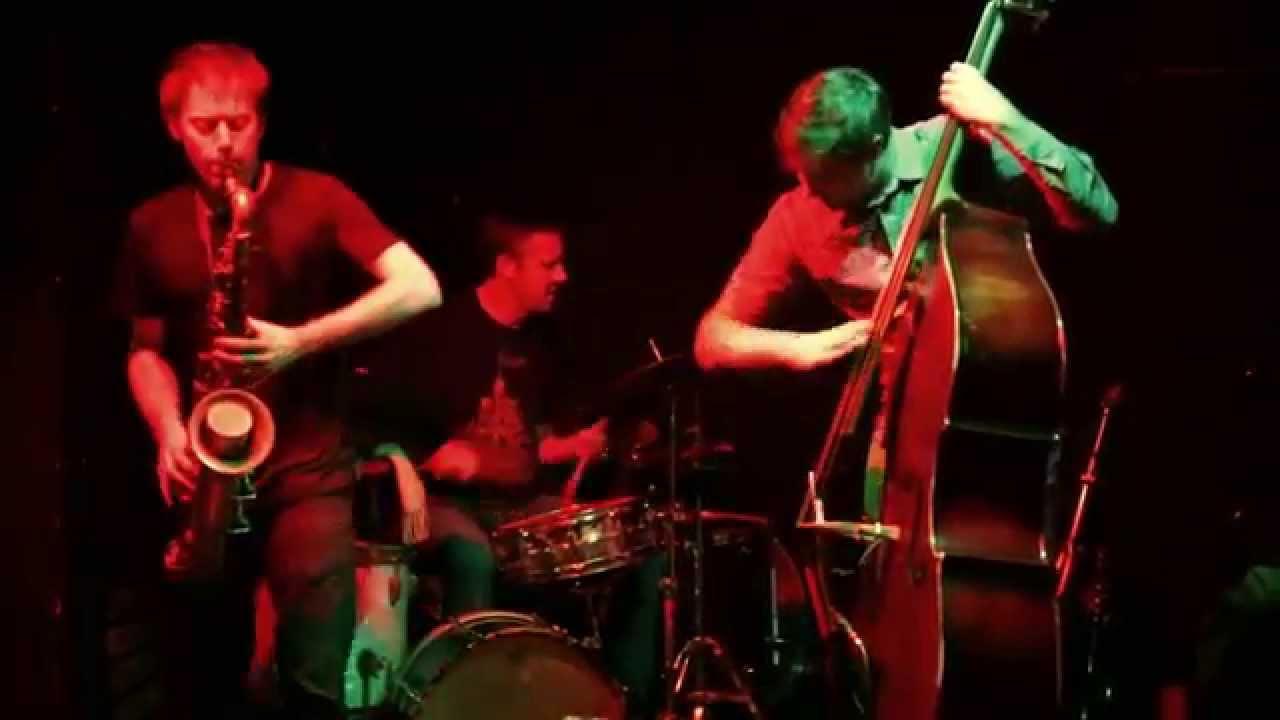 Barker Trio Live at Muchmore's 2015-10-01