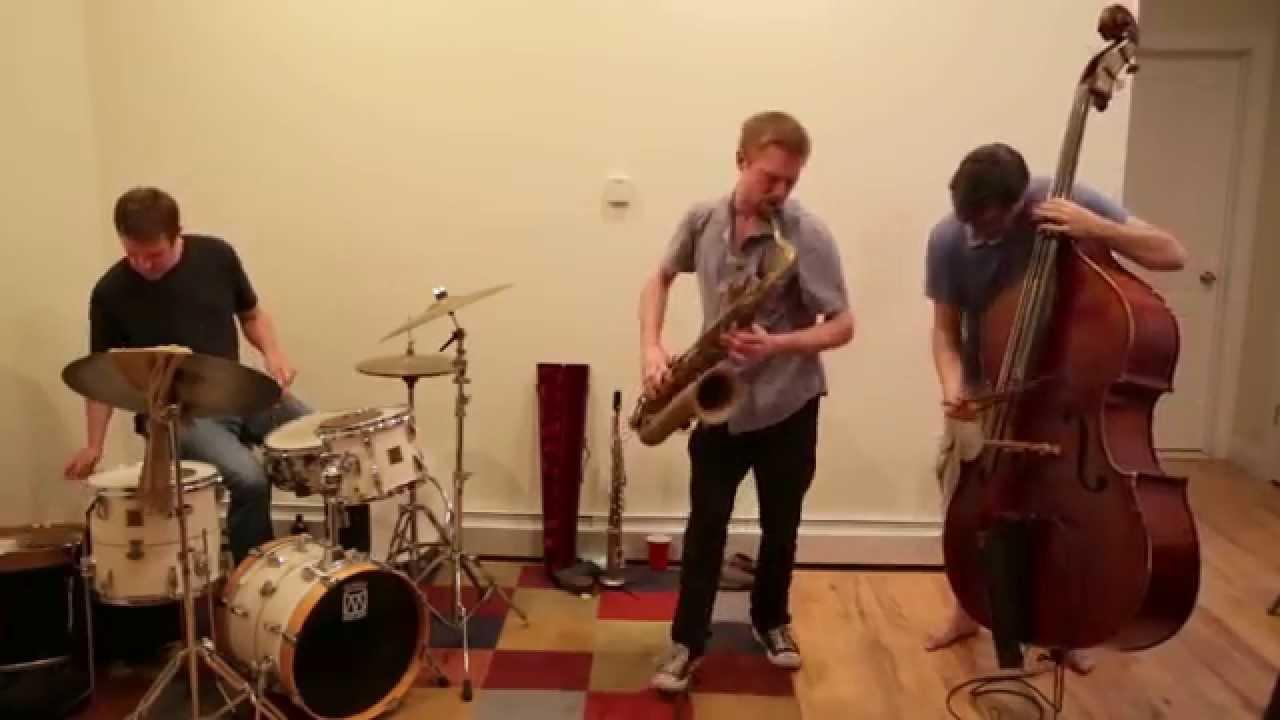 Barker Trio Live at New Revolution Arts 2015-07-18