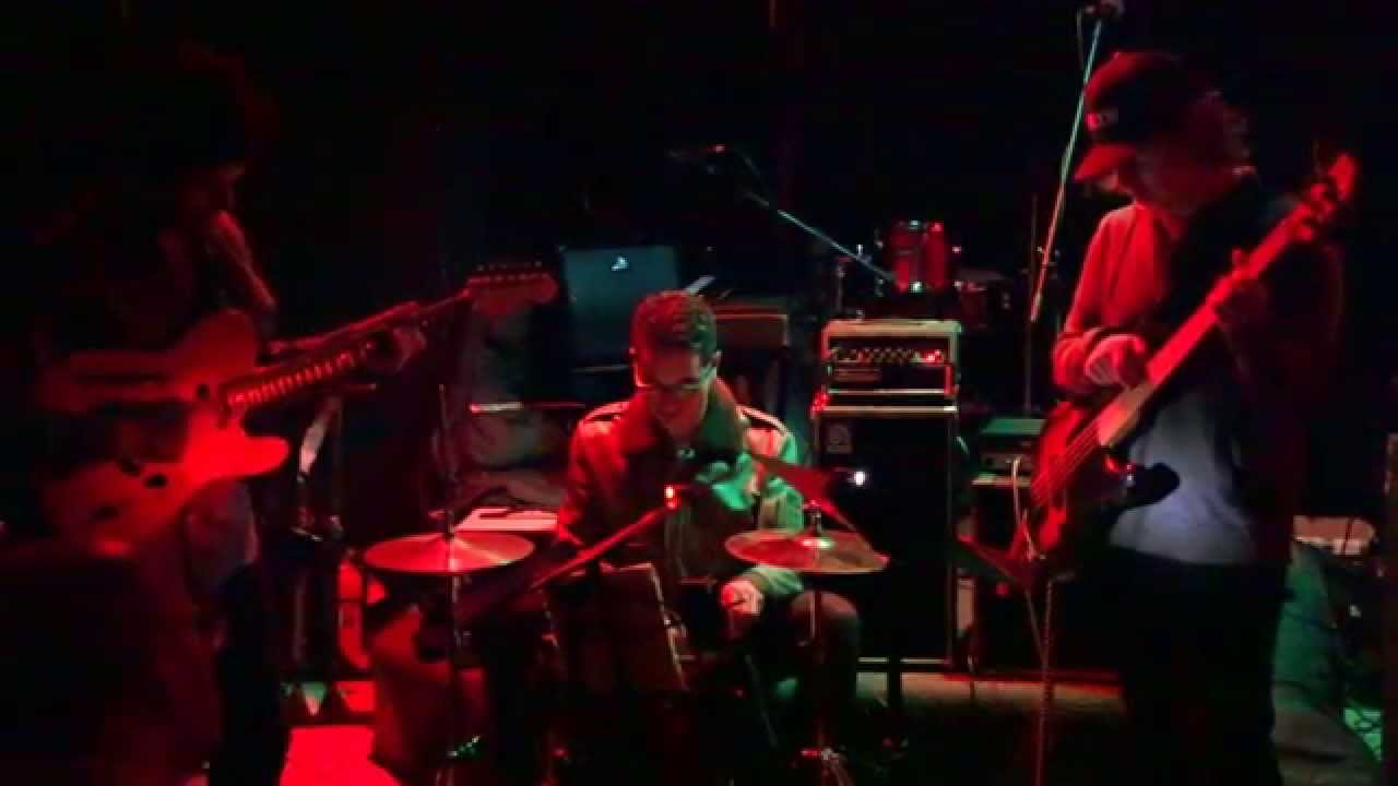 Brandon Seabrook, Tim Dahl, and Max Jaffe Live at Muchmore's 2015-10-01