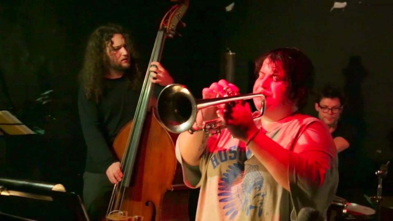 Chris Pitsiokos Quartet Live at Muchmore's 2015-11-05