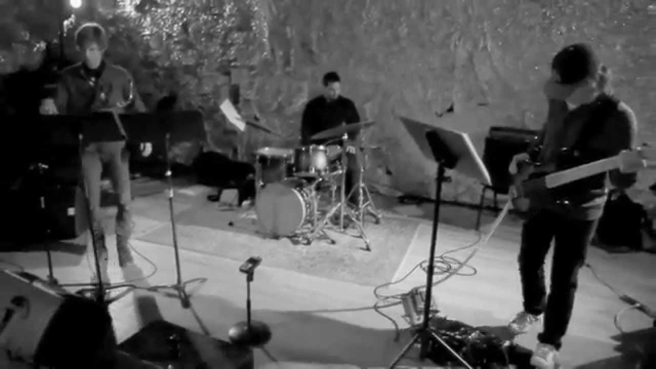Chris Pitsiokos, Tim Dahl, and Mike Pride Live at JACK 2013-11-12