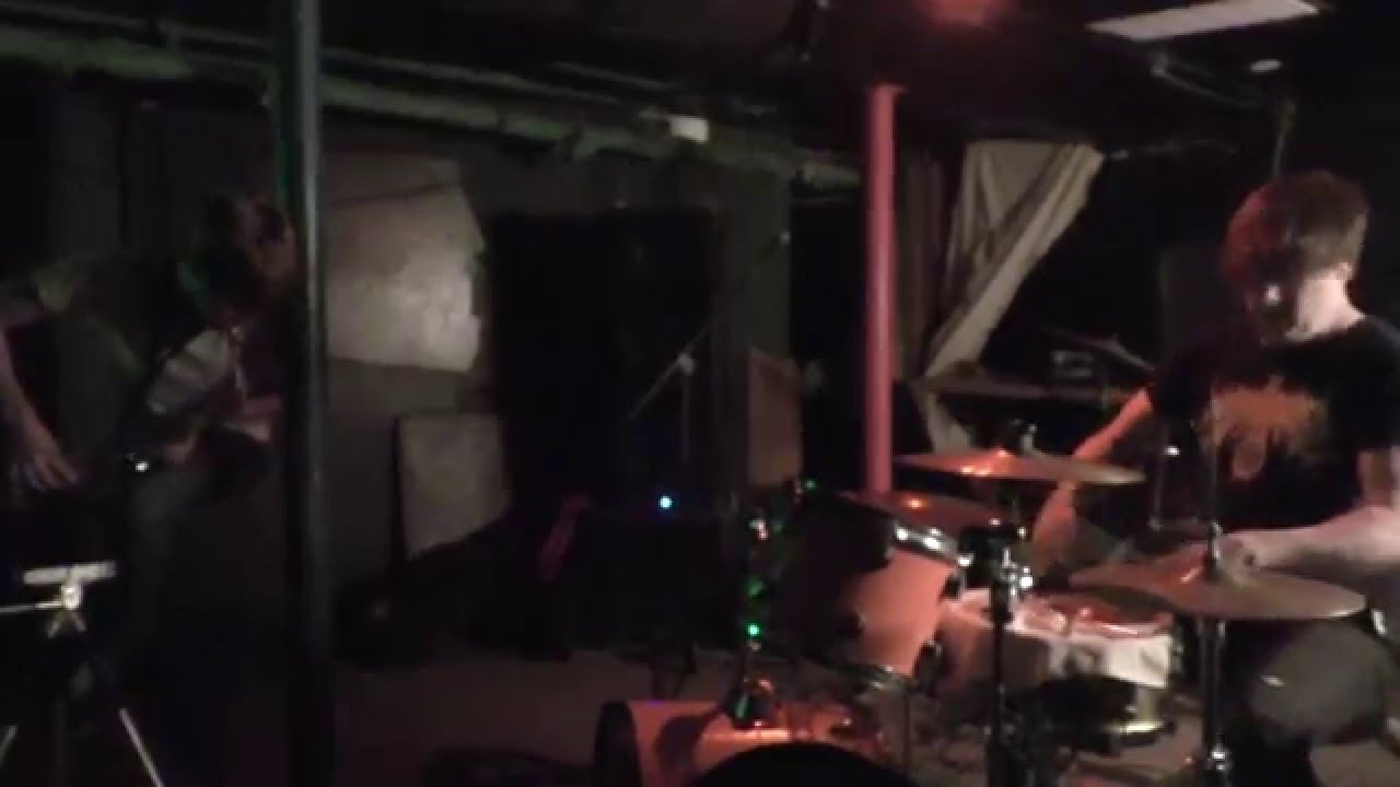 Chris Pitsiokos-Weasel Walter Duo Live at Trans Pecos 2015-12-08
